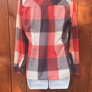 Rails Tops - Rails Cotton Blouse B6